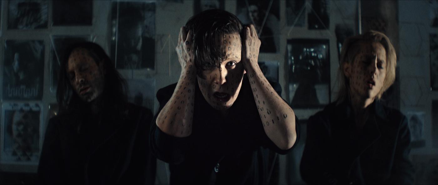 The Acid – ºıı˙∞˚ ‡^˚ '^^˚