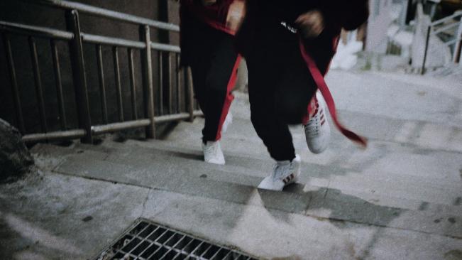 Adidas Neo – Live Restless